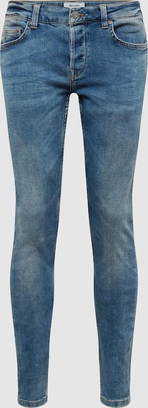 Only & Sons Jeans 'onsLOOM LD LIGHT PK 2126 NOOS' in Blau denim  Bequem und günstig