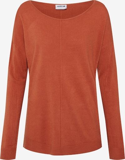 Noisy may Pullover 'chen' in orange, Produktansicht
