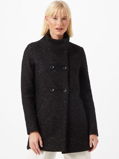 ONLY Zimní kabát 'Sophia' - černá, Model/ka