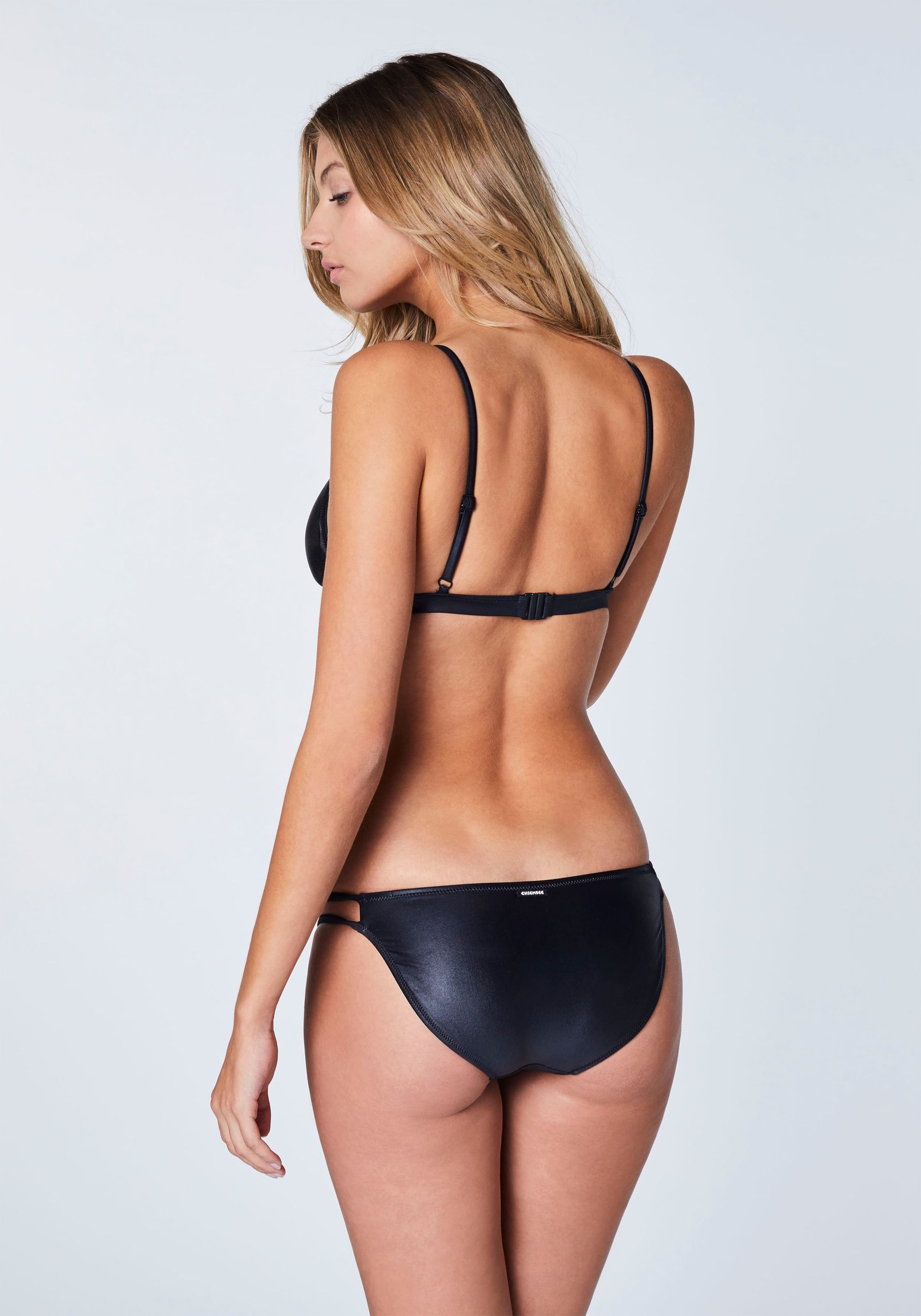 'manabi' Bikini Schwarz In Chiemsee sthQrCBdx