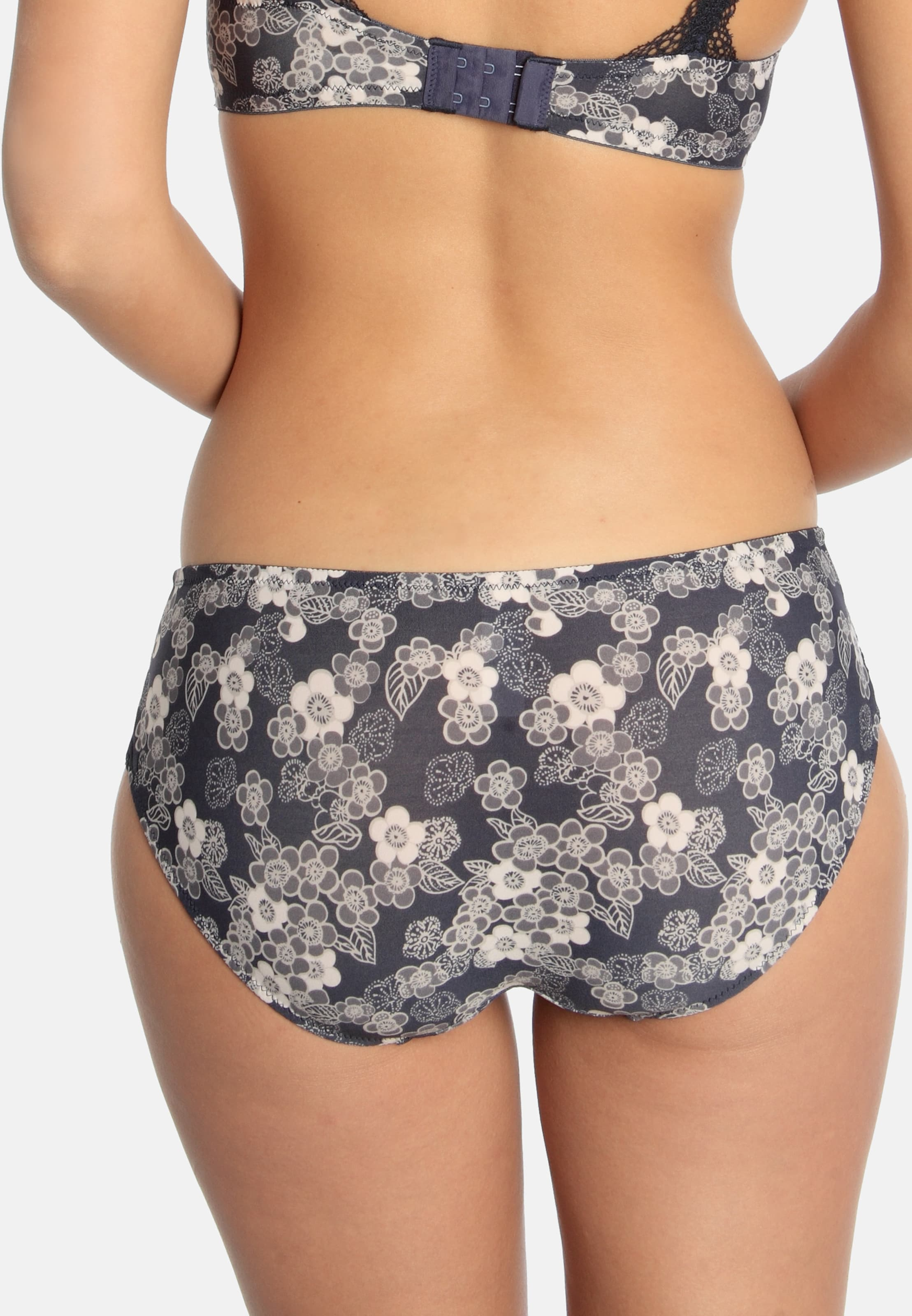 Autumn' Sassa 2er Pack Panty In 'beautiful Nachtblau KFJ1cTl