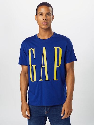 kék / sárga GAP Póló: Elölnézet