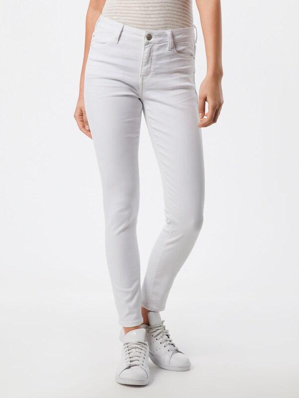 Esprit Jeans Jeans In Esprit Wit Ivfg7yY6b
