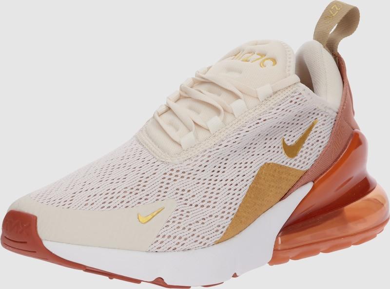 Nike Sportswear Turnschuhe 'Air Max 270 Textil Markenrabatt