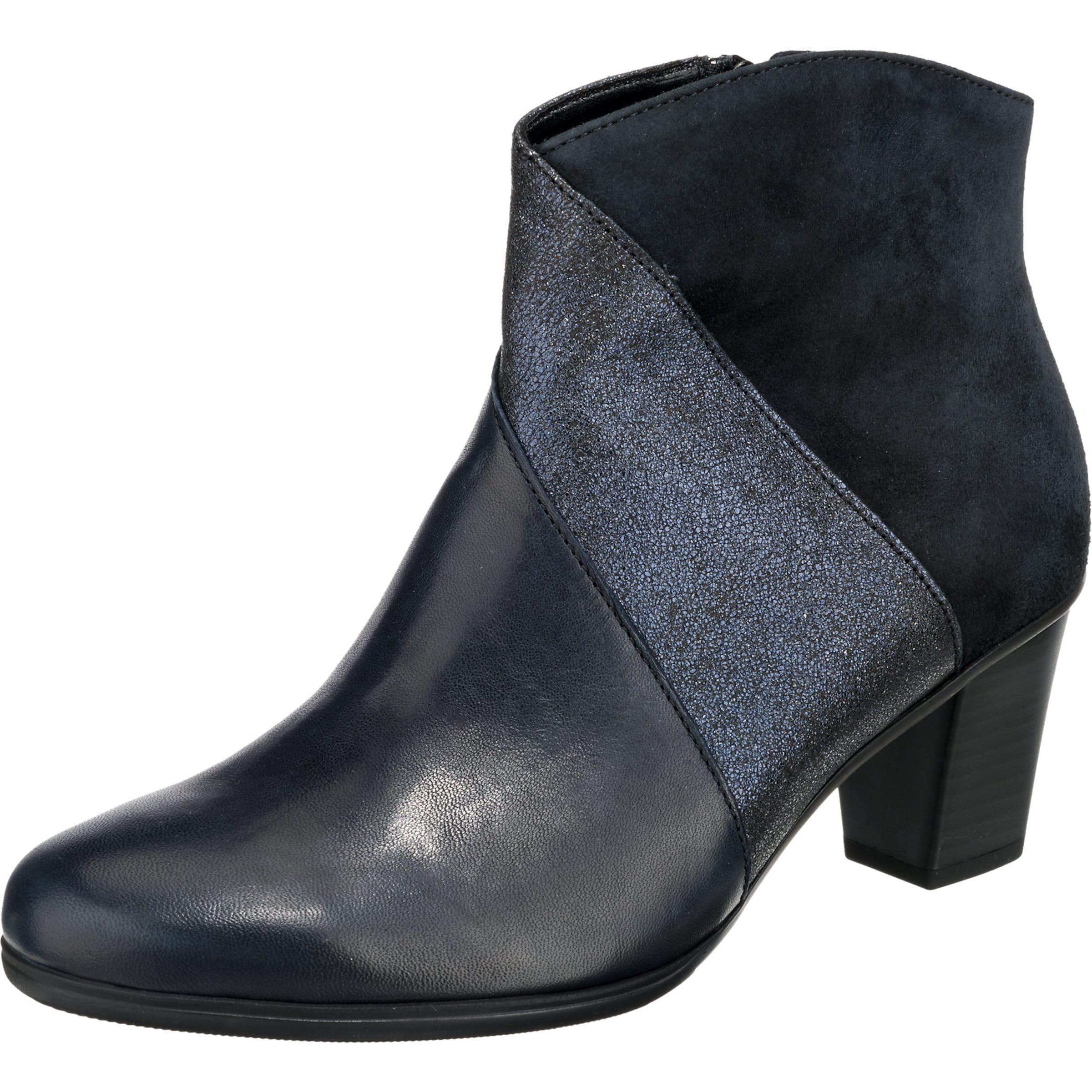 Boots Taubenblau Ankle Gabor KobaltblauNachtblau In rQsdtCxBh