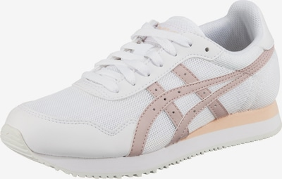 ASICS SportStyle Sneakers 'Tiger Runner' in weiß, Produktansicht