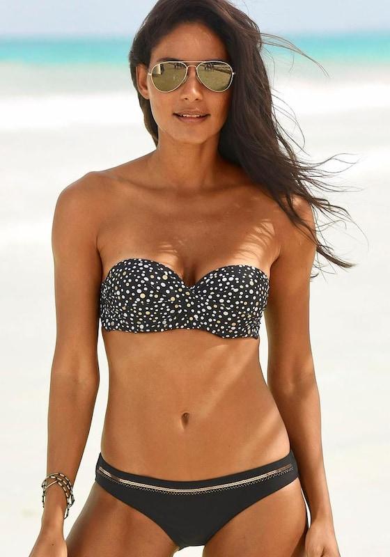 LASCANA Bügel-Bandeau-Top 'Ella'