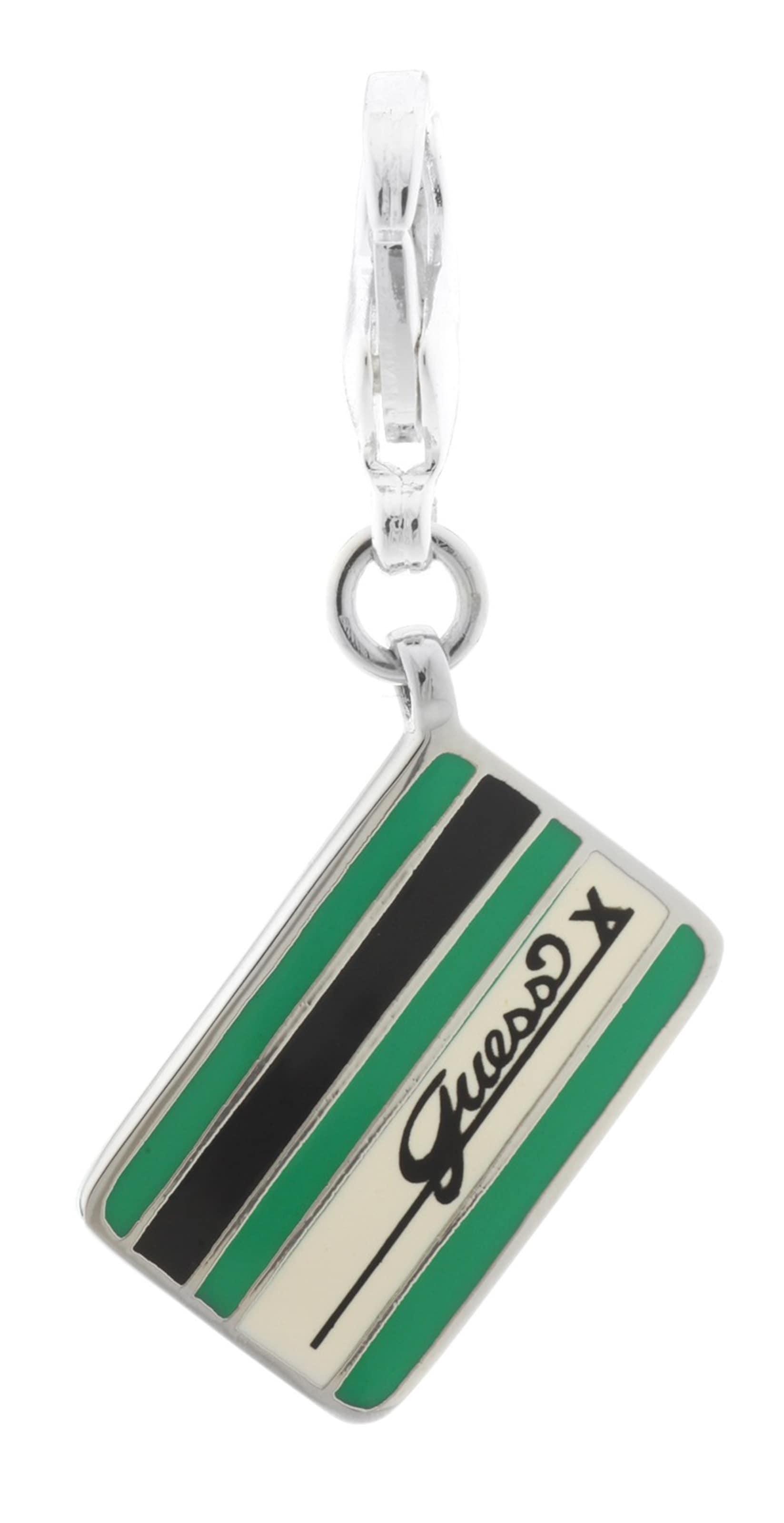 Verkaufsauftrag Liefern Billige Online GUESS Charm 'Credit Card UBC90907' Verkauf Zuverlässig Billig Verkauf Bestseller thZMChhBEQ