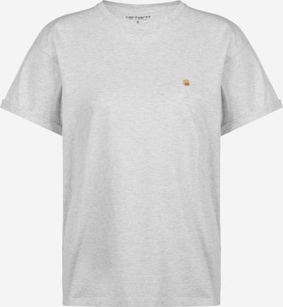 Carhartt WIP T-Shirt 'Chasy W' in grau, Produktansicht