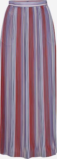 BOSS Jupe 'Berith' en mélange de couleurs, Vue avec produit