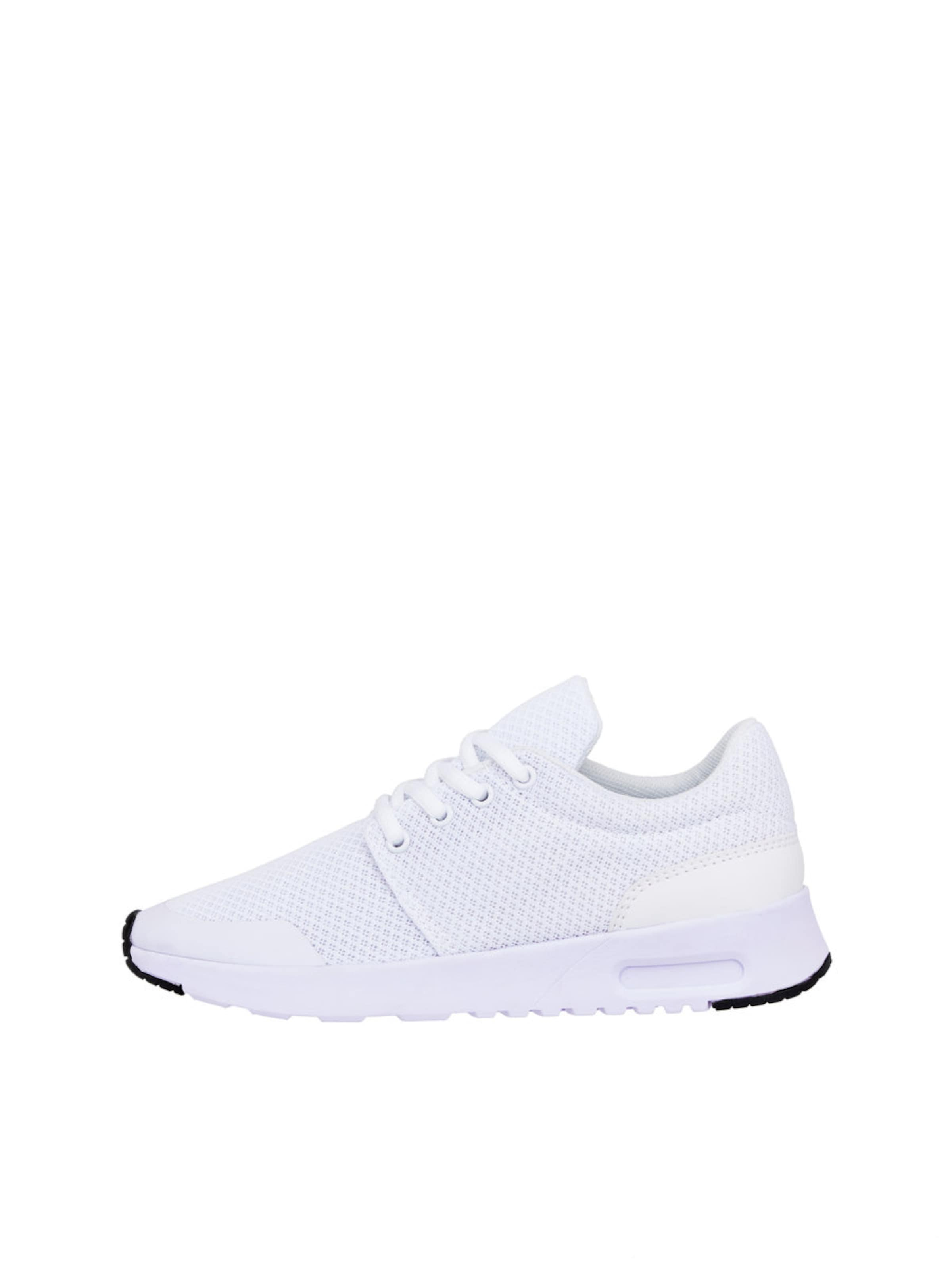 Bianco Mesh Sneaker Verschleißfeste billige Schuhe