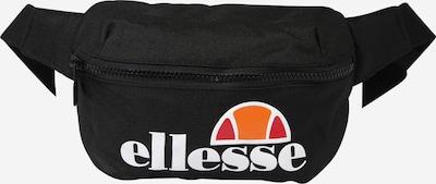 ELLESSE Ledvinka - černá, Produkt