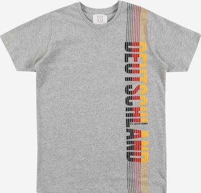 STACCATO Shirt in de kleur Grijs gemêleerd, Productweergave