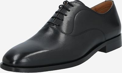 BOSS Chaussure à lacets 'Lisbon_Oxfr_gr' en noir, Vue avec produit