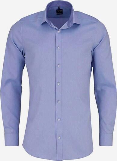 OLYMP Extra langer Arm in blau, Produktansicht