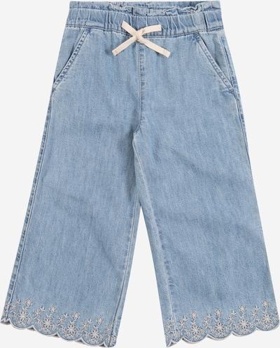 GAP Kalhoty 'EMB' - indigo, Produkt