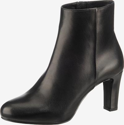 UNISA Ankle Boots in schwarz, Produktansicht