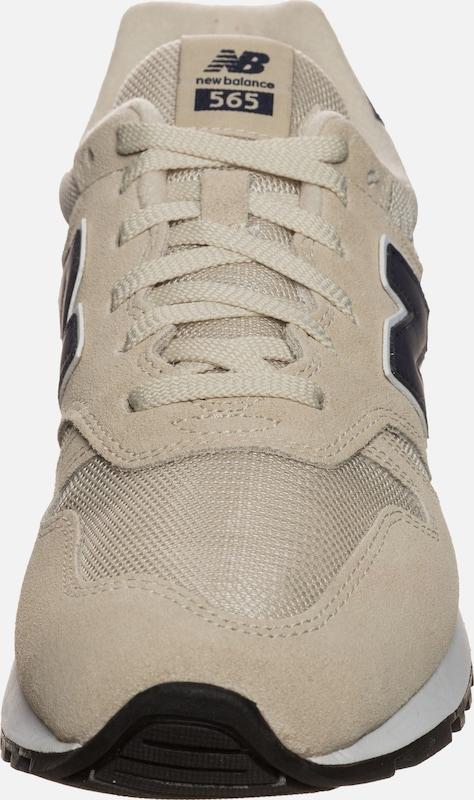 Haltbare Mode billige Schuhe new balance | Sneaker 'ML565-SBN-D' Schuhe Gut getragene Schuhe