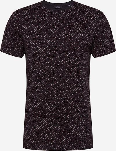 Only & Sons Koszulka 'JULIUS' w kolorze złoty żółty / grenadynowy / czarnym, Podgląd produktu