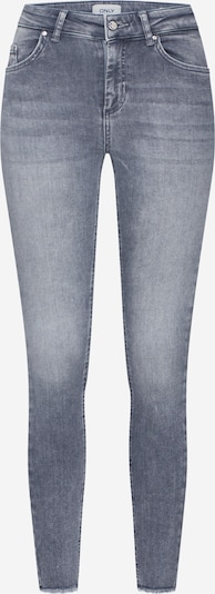 ONLY Jeans 'Blush' in de kleur Grey denim, Productweergave