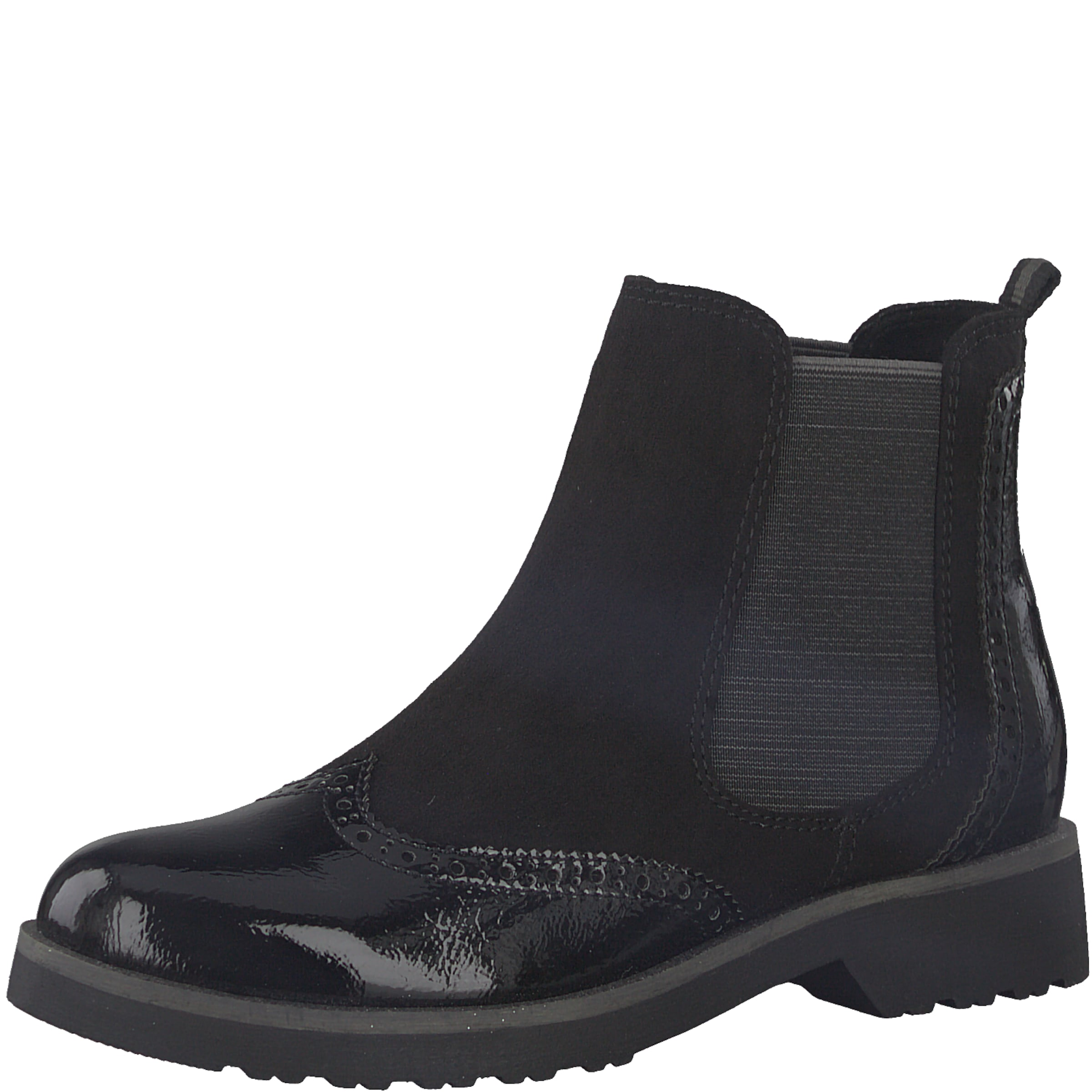 MARCO Chelsea-Stiefelette TOZZI Chelsea-Stiefelette MARCO Verschleißfeste billige Schuhe 1fb41e
