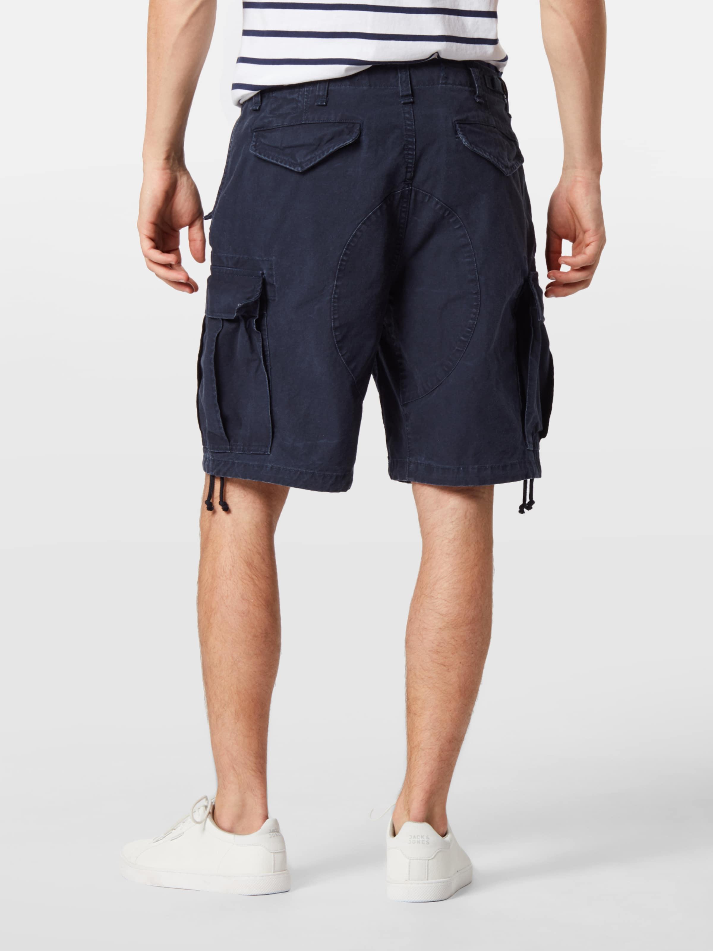 'cfm45s In Lauren Shorts Ralph Polo short' Navy b6gyfYv7
