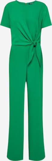 Lauren Ralph Lauren Overall 'ABRINDA' in grün, Produktansicht