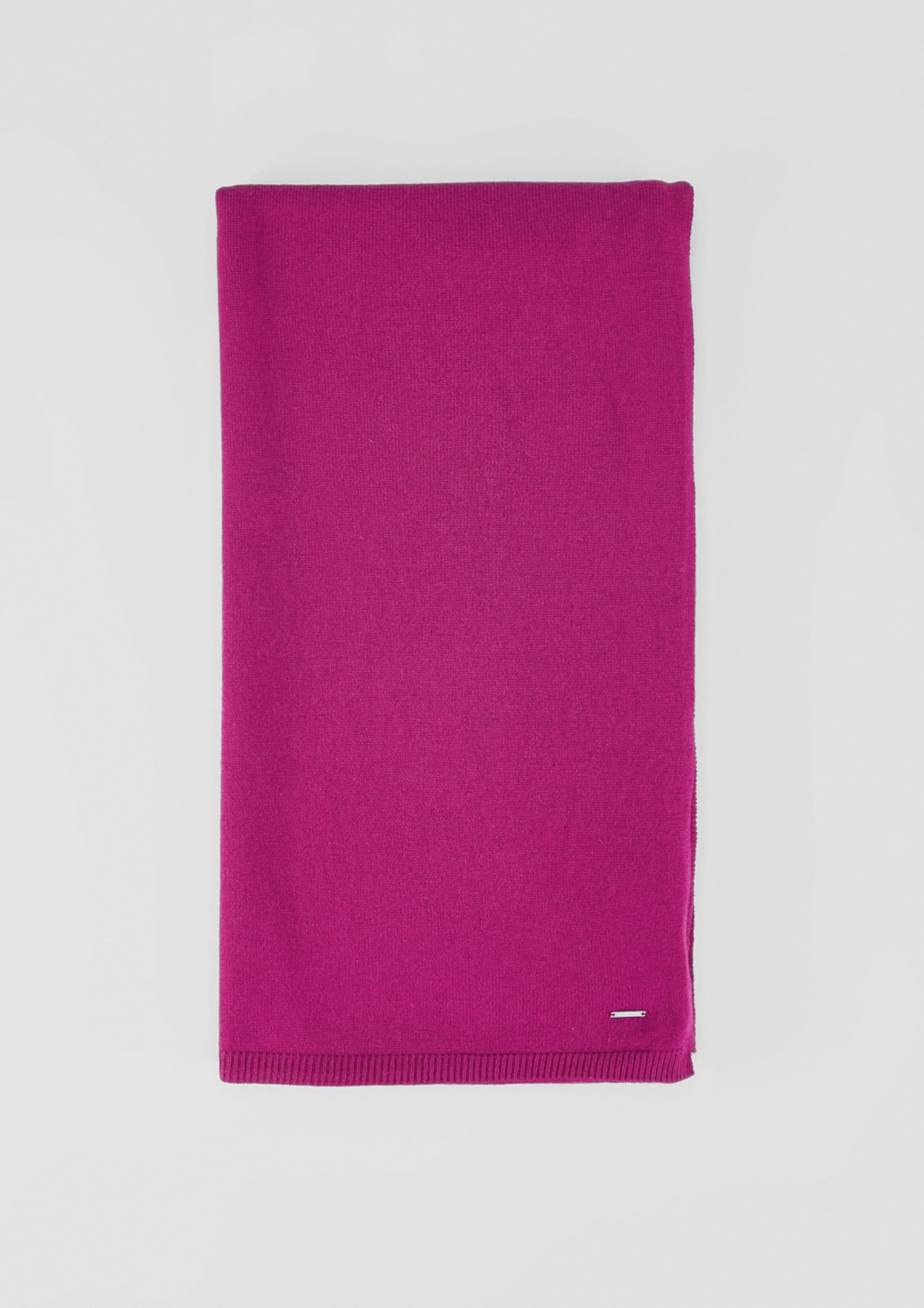 In S oliver Pink Schal WIEDY2H9