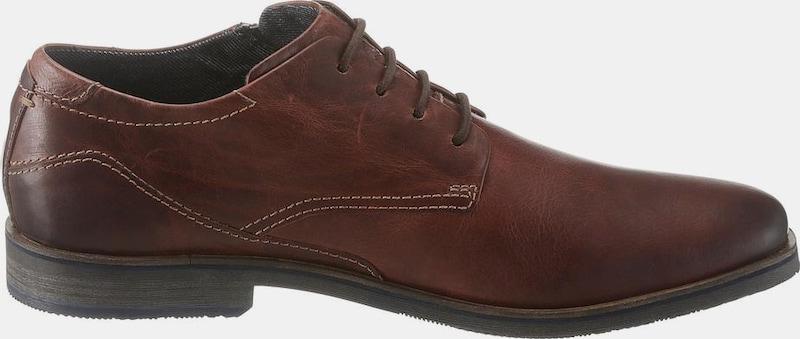 Haltbare Mode billige Schuhe bugatti | Schnürschuh Schuhe Schuhe Schnürschuh Gut getragene Schuhe 8ef57b