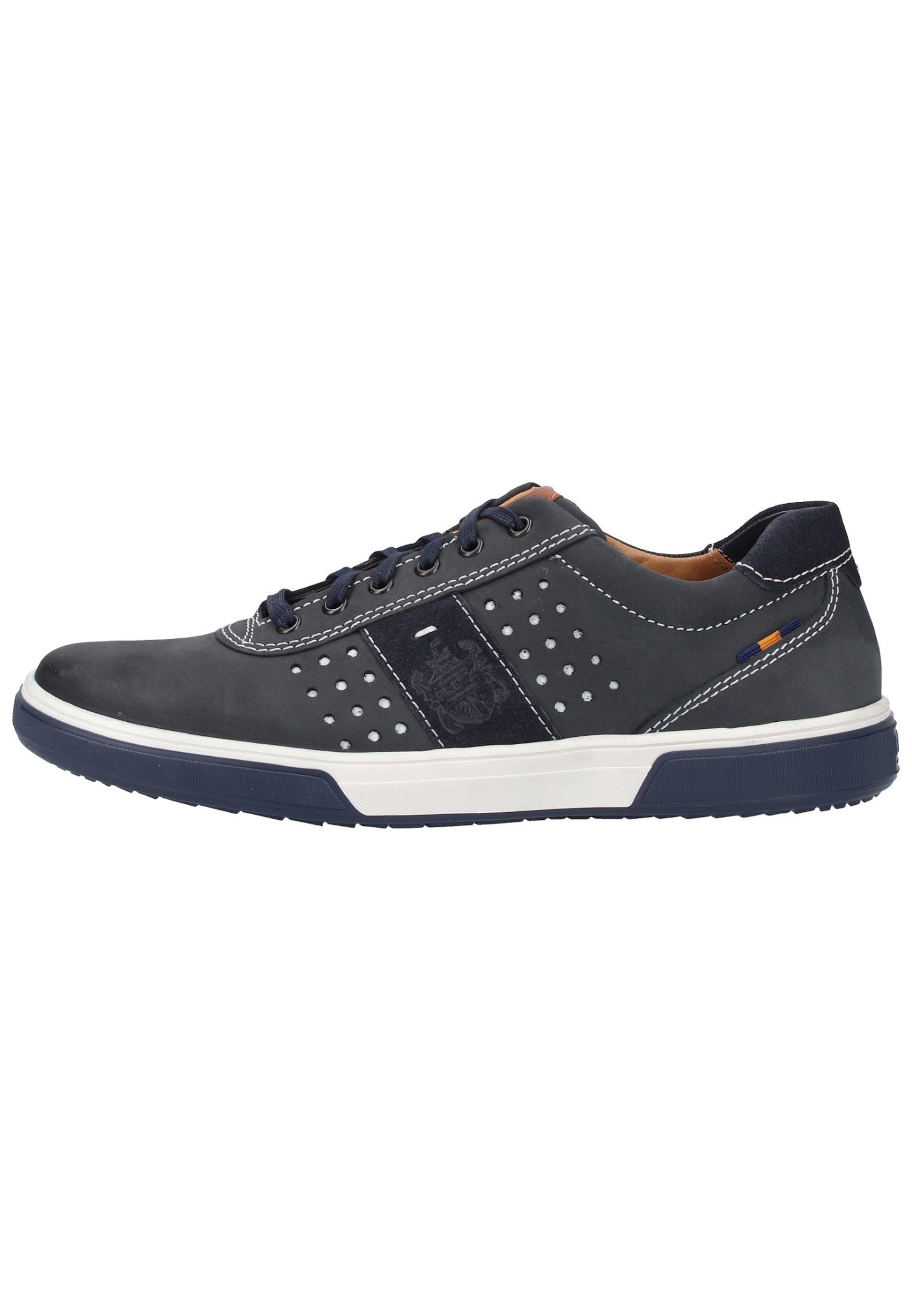 In TaubenblauViolettblau Men Sneaker Fretz Y7gb6vfy