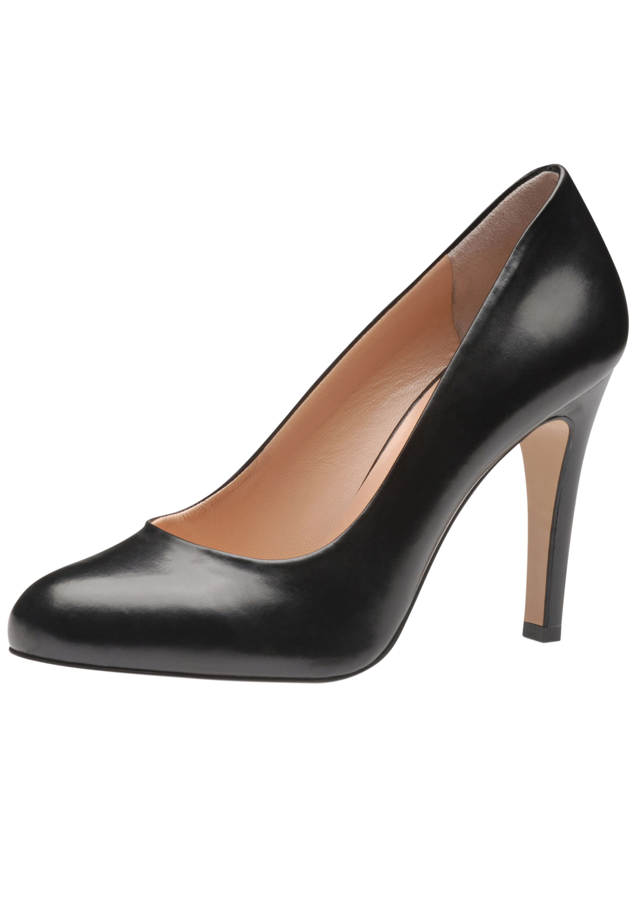Escarpins Noir Evita Noir En Escarpins Evita En 8w0nmNv