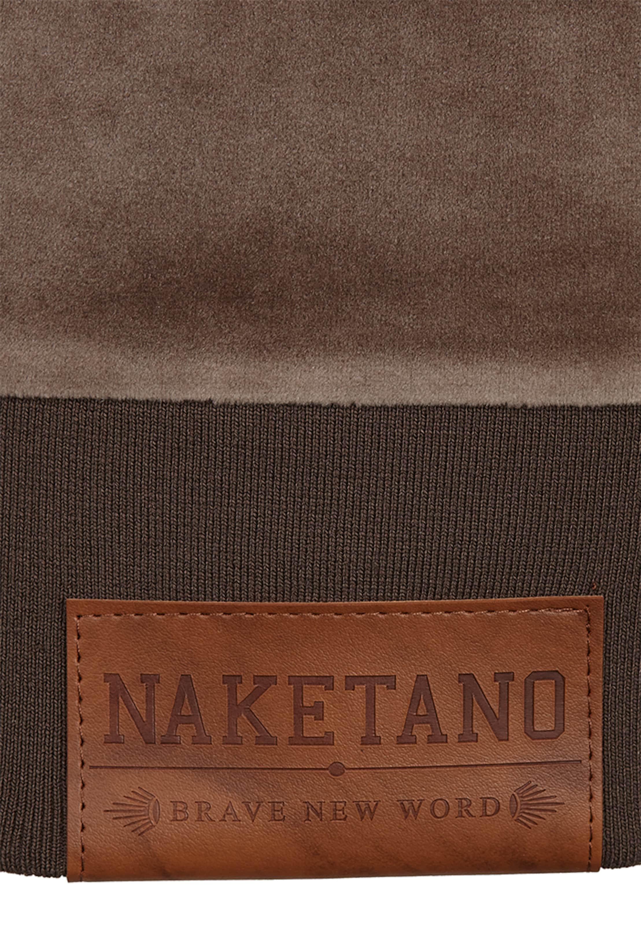 naketano naketano Sweatshirt Male Male F0SxISd