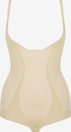 MAIDENFORM Gaine 'Wear Your Own Bra' en beige / gris clair, Vue avec produit