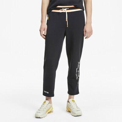 PUMA Sportbroek in de kleur Gemengde kleuren, Modelweergave