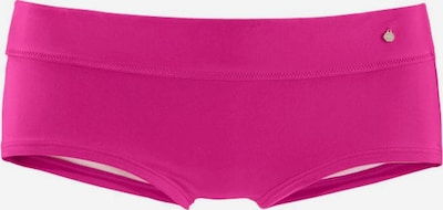 s.Oliver Hotpants 'Spain' in pink, Produktansicht