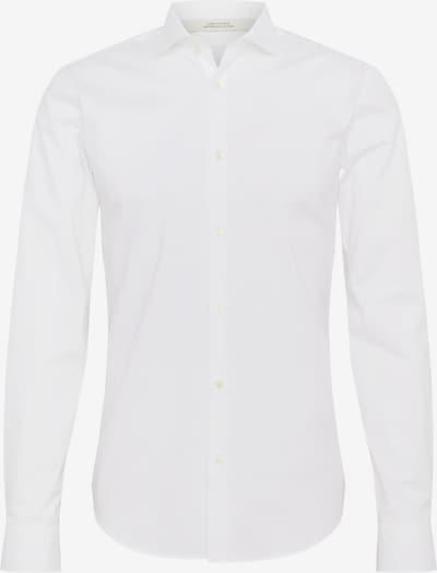 SCOTCH & SODA Hemd in weiß, Produktansicht