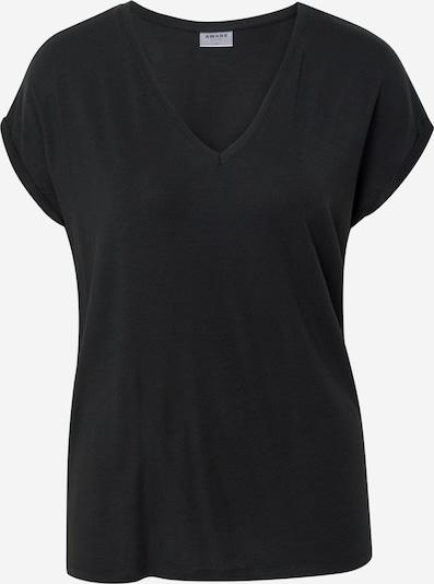VERO MODA Shirt in schwarz, Produktansicht