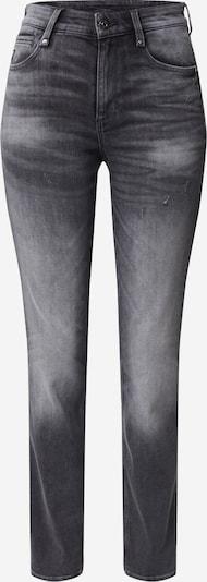 G-Star RAW Jeans 'Noxer' in black denim, Produktansicht