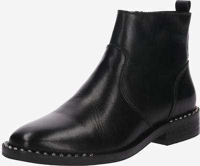 BULLBOXER Stiefelette in schwarz, Produktansicht