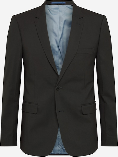 BURTON MENSWEAR LONDON Suknjič | črna barva, Prikaz izdelka