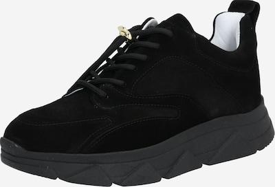 PAVEMENT Sneakers laag 'Portia' in de kleur Zwart, Productweergave