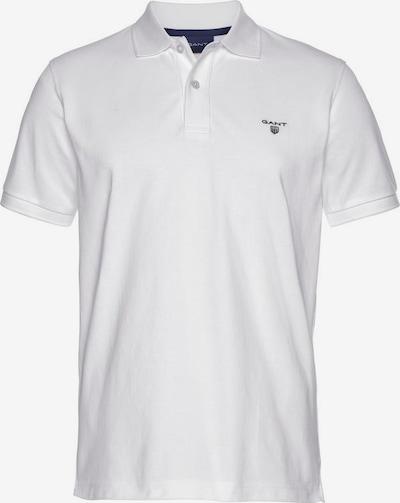 GANT Poloshirt in weiß, Produktansicht