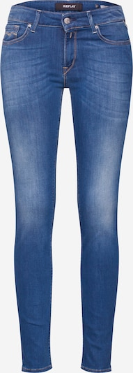REPLAY Jeans 'Luz' in blue denim, Produktansicht