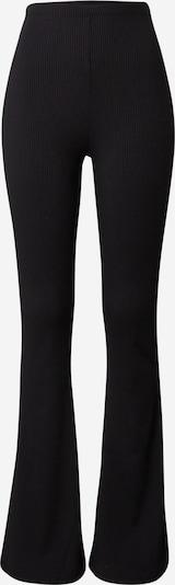 Missguided Hose in schwarz, Produktansicht