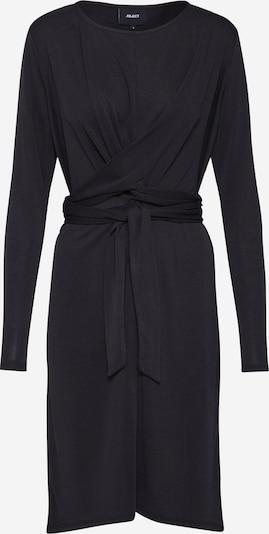 OBJECT Kleid  'Lisa' in schwarz, Produktansicht
