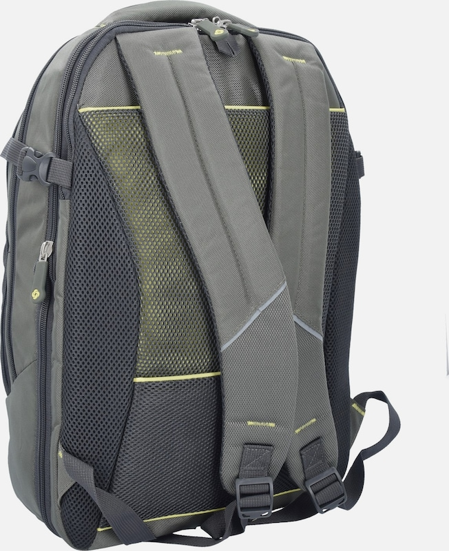 SAMSONITE 4Mation Rucksack 45,5 cm Laptopfach