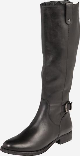 SPM Laarzen 'Ulri' in de kleur Zwart, Productweergave