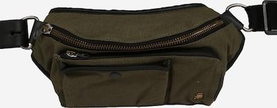 G-Star RAW Heuptas 'Stalt dast waistbag' in de kleur Groen, Productweergave