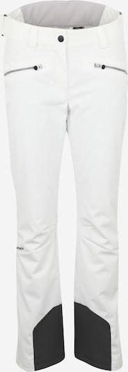 ZIENER Spodnie sportowe 'TAIRE' w kolorze białym, Podgląd produktu