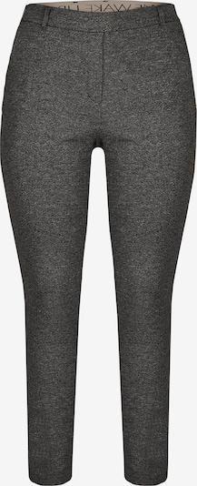 FRAPP Hose in schwarz, Produktansicht